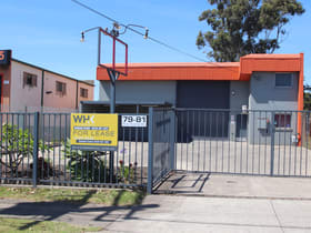 Industrial / Warehouse commercial property for lease at 79-81 Five Islands  Road Cringila NSW 2502