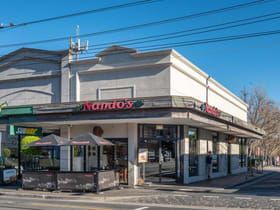 Shop & Retail commercial property for lease at 243 Glenferrie Road Malvern VIC 3144
