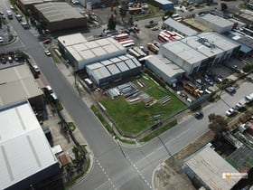 Development / Land commercial property for lease at 86-88 Balfour Avenue Sunshine North VIC 3020