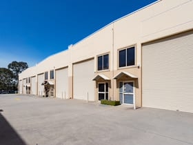 Industrial / Warehouse commercial property for lease at 6/12 Stanton Road Seven Hills NSW 2147
