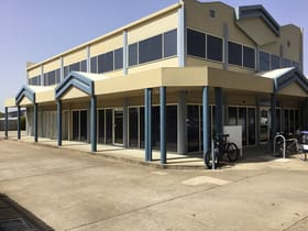 Retail commercial property for sale at Level 1/22 Woongarra Street Bundaberg Central QLD 4670