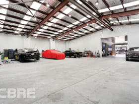 Factory, Warehouse & Industrial commercial property for sale at 16 Long Street Smithfield NSW 2164