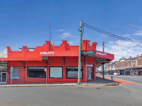 Industrial / Warehouse commercial property for lease at 245A Parramatta Road Annandale NSW 2038