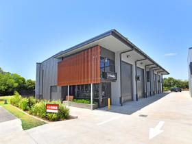 Industrial / Warehouse commercial property for lease at Unit 2/1 Selkirk Drive Noosaville QLD 4566