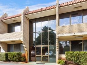 Offices commercial property for lease at 2B/7 Rivers Street Bibra Lake WA 6163