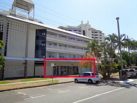 Offices commercial property for lease at Lot 101/166-168 Lake Street Cairns North QLD 4870