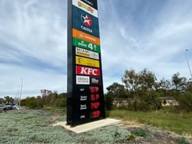 Shop & Retail commercial property for lease at Lots 601 & 602 Forrest Highway West Pinjarra WA 6208