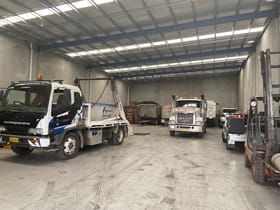 Factory, Warehouse & Industrial commercial property for lease at Unit 2/41 Dunn Road Smeaton Grange NSW 2567