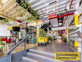 Offices commercial property for lease at G4/30 Florence Street Teneriffe QLD 4005
