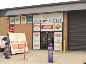 Industrial / Warehouse commercial property for lease at Unit 21, 8 Gladstone Road Castle Hill NSW 2154