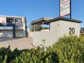 Offices commercial property for lease at Suite 4/20 Somerset Avenue Narellan NSW 2567
