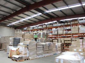 Factory, Warehouse & Industrial commercial property for lease at 33 Chicago Avenue Blacktown NSW 2148