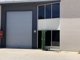 Industrial / Warehouse commercial property for lease at Units 2&3/Geelong Street Fyshwick ACT 2609