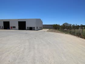 Industrial / Warehouse commercial property for lease at 526 - 528 Boundary Street Wilsonton QLD 4350