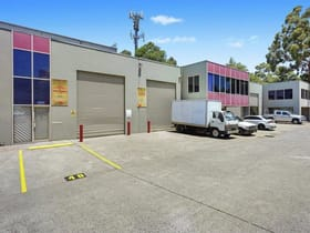 Industrial / Warehouse commercial property for lease at Unit  40-41/7 Salisbury Road Castle Hill NSW 2154