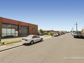 Industrial / Warehouse commercial property for lease at 9 Carinish Street Oakleigh South VIC 3167