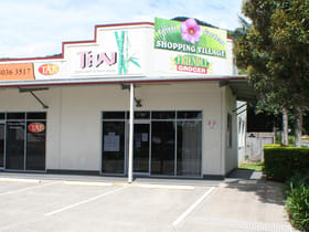 Shop & Retail commercial property for lease at Shop 2/121-127 Benjamina Street Mount Sheridan QLD 4868