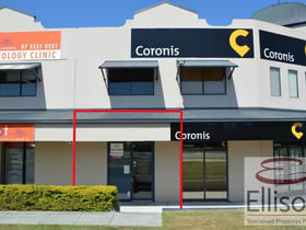 Retail commercial property for lease at Shop 2/2 Fortune Street Coomera QLD 4209