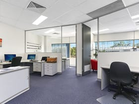 Medical / Consulting commercial property for lease at 35A/1 Maitland Place Norwest NSW 2153