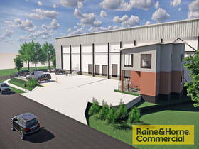 Industrial / Warehouse commercial property for sale at 74 Radley Street Virginia QLD 4014