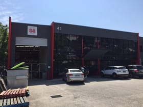 Industrial / Warehouse commercial property for lease at 43 Quinn Street Preston VIC 3072