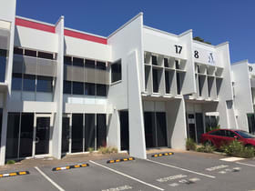 Industrial / Warehouse commercial property for lease at 17a/23 Breene Place Morningside QLD 4170