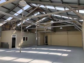 Factory, Warehouse & Industrial commercial property for lease at 13 Sunderland St Moonah TAS 7009