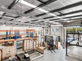 Industrial / Warehouse commercial property for lease at Geebung QLD 4034