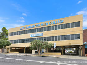 Offices commercial property for lease at 29 The Crescent Homebush NSW 2140