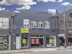 Showrooms / Bulky Goods commercial property for lease at 118-120 Parramatta Road Stanmore NSW 2048
