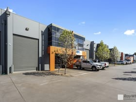 Showrooms / Bulky Goods commercial property for lease at 21/94-102 Keys Road Cheltenham VIC 3192