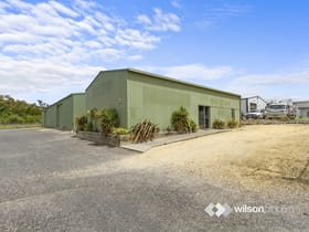 Industrial / Warehouse commercial property for lease at 36 - 38 Standing Drive Traralgon VIC 3844