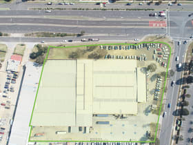 Factory, Warehouse & Industrial commercial property for lease at 1 Lyn Parade Prestons NSW 2170