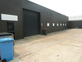 Industrial / Warehouse commercial property for lease at Marrickville NSW 2204