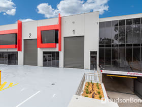 Showrooms / Bulky Goods commercial property for lease at 1/7-9 Oban Road Ringwood VIC 3134