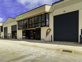 Industrial / Warehouse commercial property for lease at 10/70 Holbeche Road Arndell Park NSW 2148