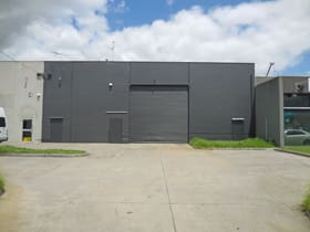 Industrial / Warehouse commercial property leased at 14 Yiannis Court Springvale VIC 3171