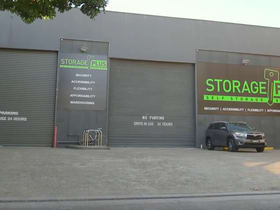 Industrial / Warehouse commercial property for lease at 87-103 Epsom Rd Rosebery NSW 2018