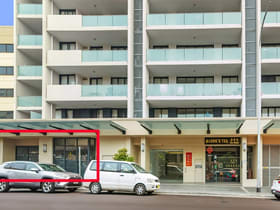 Offices commercial property for sale at Level Ground/1-9 Dora Street Hurstville NSW 2220