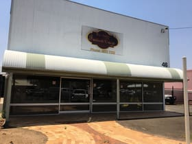 Industrial / Warehouse commercial property for lease at 46 Wyndham Street Roma QLD 4455