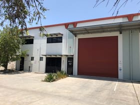 Factory, Warehouse & Industrial commercial property for lease at 8/38 Eastern Service Rd Gold Coast QLD 4211