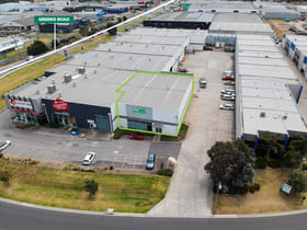 Showrooms / Bulky Goods commercial property for lease at 6/49 Greens Road Dandenong VIC 3175