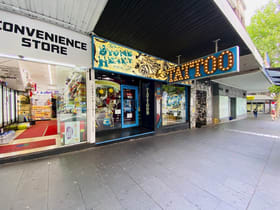 Offices commercial property for lease at 77-79 Willaim Street Darlinghurst NSW 2010