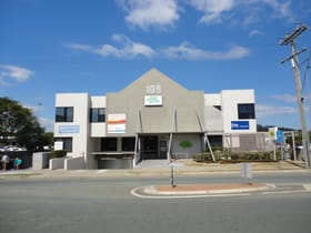 Offices commercial property for lease at F01-003/110-112 George Street Beenleigh QLD 4207
