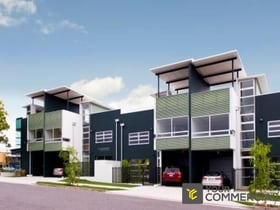 Showrooms / Bulky Goods commercial property for lease at 15 Thompson Street Bowen Hills QLD 4006