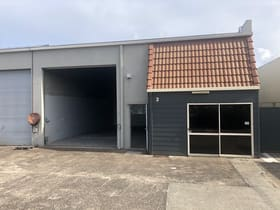 Factory, Warehouse & Industrial commercial property for lease at 3/20 O'Shea Dr Gold Coast QLD 4211