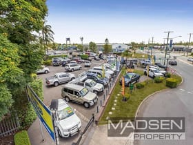 Development / Land commercial property for lease at A/831 Beaudesert Road Archerfield QLD 4108