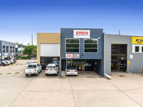 Industrial / Warehouse commercial property for lease at 7/505 Lytton Road Morningside QLD 4170
