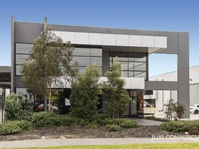 Industrial / Warehouse commercial property for lease at 1/143 Keys Road Moorabbin VIC 3189