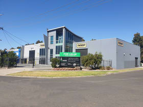 Showrooms / Bulky Goods commercial property for lease at 2 Ely Court Keilor East VIC 3033